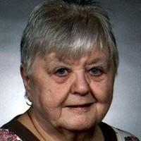 Joan Ellen Schenkel  December 30 1933  October 12 2019