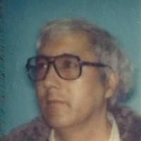 John Manzanares  December 25 1948  October 15 2019