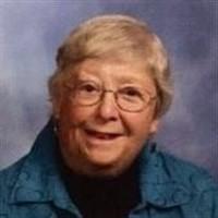 Judith A Engle  September 29 1939  October 9 2019