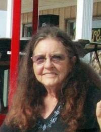 Lila Jean Gregory Dodson  October 28 1943  October 16 2019 (age 75)