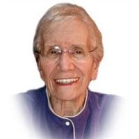 Lois Irene Wilson Humphries  June 29 1928  October 12 2019