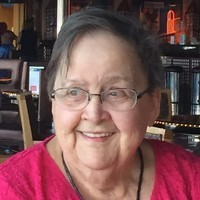 Mary Elise Theresa Gallant  July 22 1936  October 16 2019