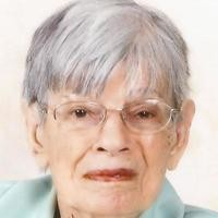 Mildred Guinn  August 21 1922  October 14 2019