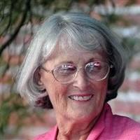 Nancy Carroll Horsey  November 21 1933  October 17 2019