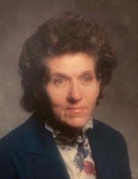 Norma Finkbiner Miller  2019