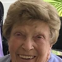Norma Jean Gibboney  October 29 1928  September 29 2019