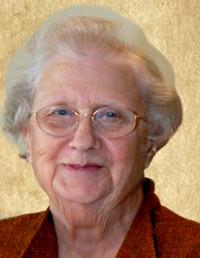 Patty J Walker  August 14 1929  October 14 2019 (age 90)
