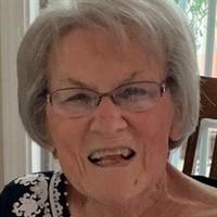 Pauline R Raymond Pelletier  October 16 2019