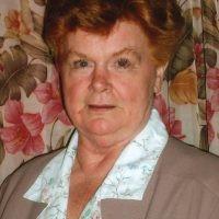 Peggy Joan Poirier Barrett  April 27 1945  October 10 2019