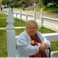 Priscilla Helen Gibas  September 10 1941  October 13 2019