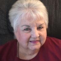 Rae Ellen Zitzer  December 6 1943  October 10 2019