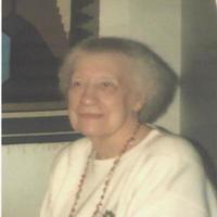 Rhoda Wilma Murphy  December 20 1914  October 14 2019