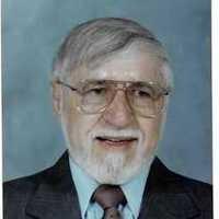 Richard Russell McKinney  January 18 1930  October 09 2019