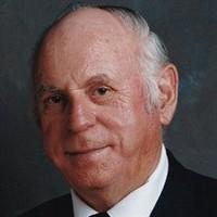 Robert L McCarty  September 15 1933  October 11 2019