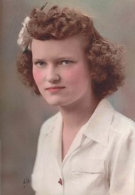 Rosa Earlyne Willets Bodenmiller  May 23 1926  October 15 2019 (age 93)