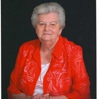 Virginia Cavender age 92 of Keystone Heights  August 25 1927  October 16 2019