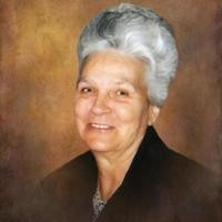 Virginia Marie Cottongin  September 26 1934  October 15 2019