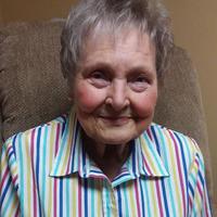 Vitora Tootie Louise Hodges  June 10 1935  October 09 2019