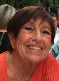 Beverly Worman Noffze  November 17 1934  October 16 2019 (age 84)