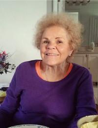 Carole Davis  June 27 1933  October 16 2019 (age 86)