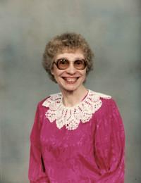 Darline Betty Lou Fulsaas Knutson  February 8 1928  October 16 2019 (age 91)