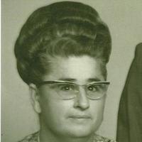 Dorothy L Lewis  Pinson of Cushing Oklahoma  November 6 1926  October 17 2019