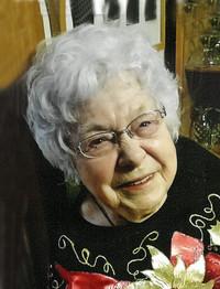 Elga Mathilda Wooddell Weisgram  September 21 1920  October 16 2019 (age 99)