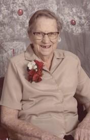 Georgia Evelyn Markley Weis  January 13 1928  October 16 2019 (age 91)