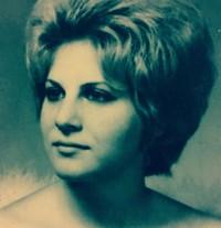 Jacquelyn Ann Wilson Manning  June 21 1944  October 16 2019 (age 75)