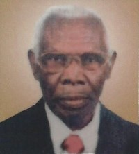 Jean Luxon Adme  February 2 1921  October 10 2019 (age 98)