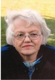 Joan Elaine DeWolf  2019