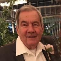 John R Durante  July 31 1939  October 17 2019