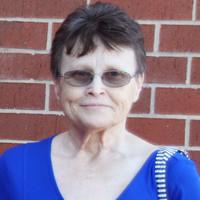 Louise Plumley  November 08 1950  October 16 2019