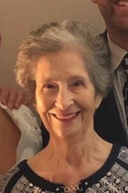 Lucinda L Almeida  October 15 2019