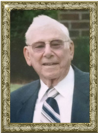 Luther Martin Cline  May 13 1926  October 17 2019 (age 93)