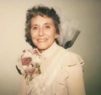 Martha Christman Buffington  September 13 1919  October 16 2019 (age 100)
