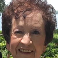 Mary Joyce Lavergne Falgout  July 23 1936  September 03 2019