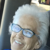Mary Lee Theresa Derouen  February 06 1936  August 06 2019