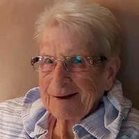 Miriam May Stroede  September 15 1930  October 17 2019