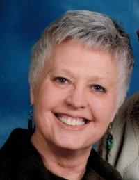 Nancy L Evans  June 24 1953  October 14 2019 (age 66)