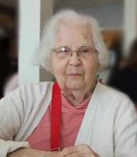 Ruth Carol Regan Dahlquist  Thursday October 10th 2019