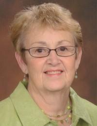 Sandra Kay Hahn Crosthwaite  December 29 1939  October 17 2019 (age 79)