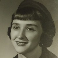 Sandra Lee Zerbin  September 2 1936  October 14 2019