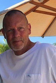Stephen Steve Bert Craft  April 8 1966  October 16 2019 (age 53)