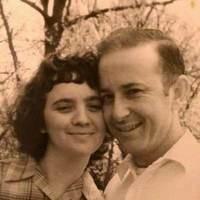 Velma Lou Baird  October 1 1932  October 16 2019