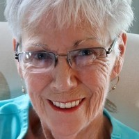 Ann Harper Graves  April 19 1943  October 18 2019