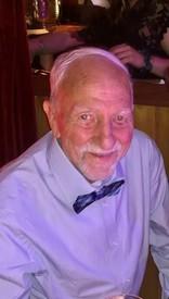 Arthur F Aulenback  January 29 1937  October 16 2019 (age 82)