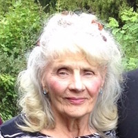 Audrey  Homza  December 19 1931  October 18 2019