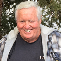 Earl Frederick Skougaard  July 5 1945  October 15 2019
