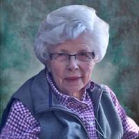 Elsie Christine Carlson Platto  August 10 1921  October 18 2019 (age 98)